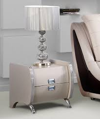 nightstand beautiful trunk nightstand ideas unique nightstands