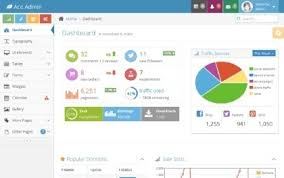 top 50 best admin dashboard templates and theme best admin