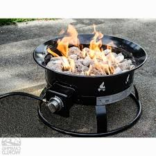 propane fire pit camping fire pit ideas