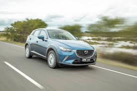 mazda country of origin cx 3 strong on safety but short on warranty motoringuru com au