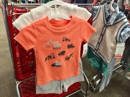 Baby Boy Clothes Target Target Clearance Finds Big Savings On Kid U0027s Clothing Threshold