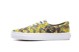 Jual Vans Beatles vans era doren skate shoes stripes checker vans skate