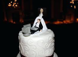 cool wedding cake toppers cool wedding cake toppers cake ideas