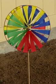 Windart Starview Ranch Wind Lawn Art Purchased