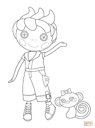 quality free printable andy pandy cartoon coloring pages