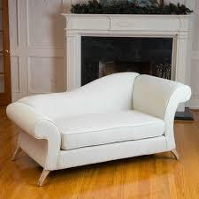 cleopatra ivory chaise lounge sofa loveseat u2013 gdf studio