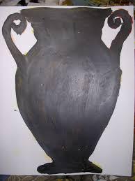 Greek Vase Design Artastic Miss Oetken U0027s Artists Going Greek Scratch Into History