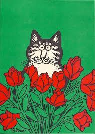 97 best kliban cats images on kliban cat cats and cat