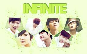 infinite desktop wallpaper graphics you exo bap background