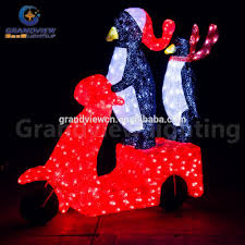 Outdoor Christmas Decorations Safety by Penguin String Lights Penguin String Lights Suppliers And