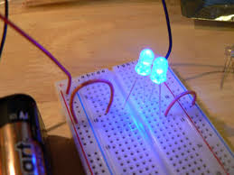 wiring multiple leds techdose com
