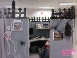 103 best halloween decorations cubicle images on pinterest