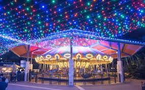 retama park christmas lights 8 places to see holiday lights online november 2016