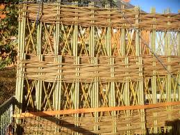 Willow Trellis 73 Best Willow Fences Images On Pinterest Willow Fence Wattle