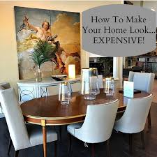 how to interior design your home new interior design how to make your home look expensive