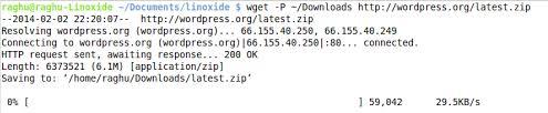 wget resume download power of linux wget command to downloand files from internet