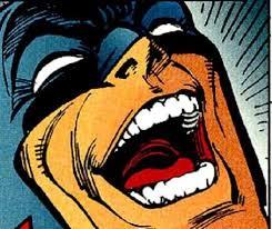Batman Face Meme - laughing batman reaction images know your meme
