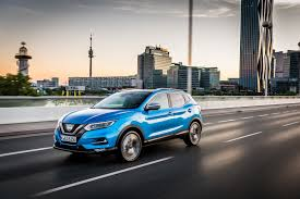 nissan new 2017 2017 nissan qashqai facelift will go on sale in europe in july