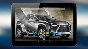 lexus enform android car wallpapers lexus android apps on google play