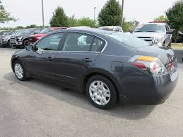 nissan altima for sale used 2009 2009 used nissan altima 2 5 s power options local trade in cruise