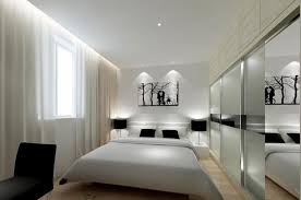 luxurious bed set design also romantic wall decor idea with sleek