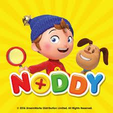 dc thomson publish noddy magazine inspired dreamworks