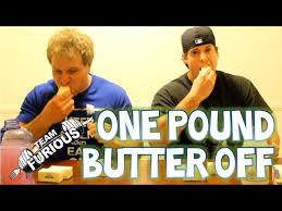 Challenge La Beast Butter Contest Furious Pete Vs La Beast