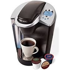 Amazon Keurig K60 K65 Special Edition & Signature Brewers