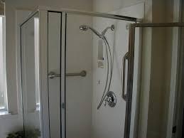 Designer Grab Bars For Bathrooms Shower Safety Rails Kornillo Net
