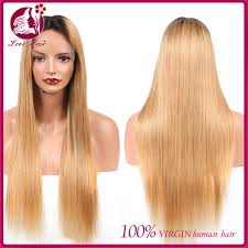 hair stryles for wopmen woht large heads large head indian remy hair lace front human blond hair wig for