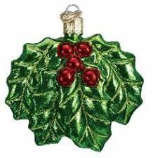 yule log christmas ornament 36067 merck family old world christmas