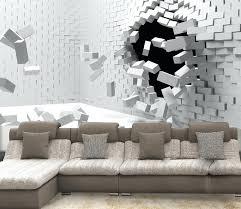 brick wallpaper bedroom white bricks wallpaper decal self adhesive