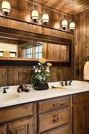cabin bathrooms ideas rustic cabin bathrooms rustic bathroom lighting ideasbest rustic