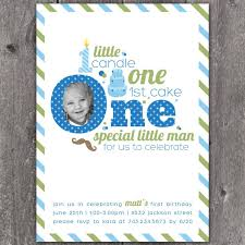 invitation for first birthday boy image collections invitation