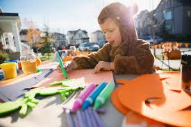 Dltk Halloween Crafts by Halloween Activities For Kids