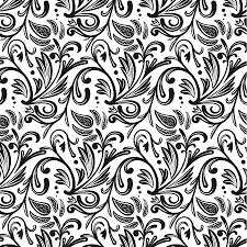 pattern drawing illustrator how to create a floral seamless pattern with adobe illustrator cs6