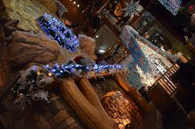 tale dining at great wolf lodge snowland and a sweet giveaway