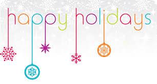 happy holidays pragmatools