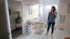 home depot bathroom ideas the home depot tv commercial make a big change to your bathroom