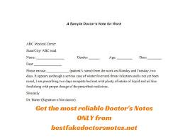 sample doctors note faking doctor u0027s notes comadrona radicales