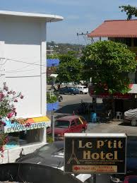 le p u0027tit hotel puerto escondido blonde gator