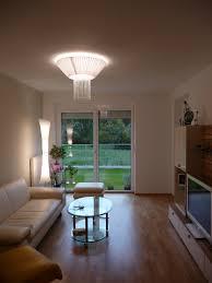 Led Beleuchtung Wohnzimmer Planen Herrlich Für Eine Erholsame Atmosphäre Lichterleben Wohnzimmer