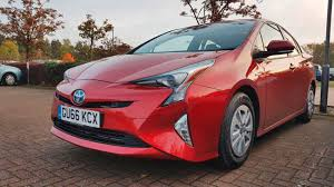 toyota prius hybrid long term test review by car magazine