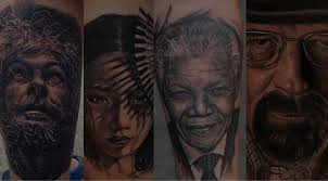 portrait tattoo artists near me gas