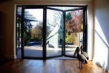 Aluminium Folding Patio Doors Aluminium Doors Ebay