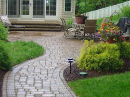 Paver Patio Nj Featured Project 13 Flanders Nj 9 Pennella S