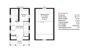 decor tiny house floor plan ideas and 500 sq ft house plan for