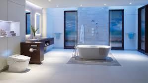 Of The Most Gorgeous Blue Bathroom Designs - Blue bathroom 2