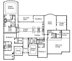 House Plans With Media Room 48 Best Dream Home Plans Images On Pinterest Dream Home Plans