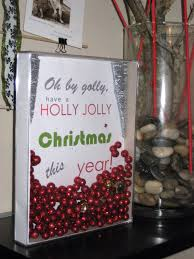 Christmas Craft Decor - christmas c r a f t 14 holiday shadow boxes c r a f t